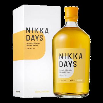 WHISKY NIKKA DAYS  0.70