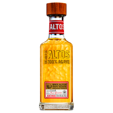TEQUILA OLMECA ALTOS REPOSADO 0.70