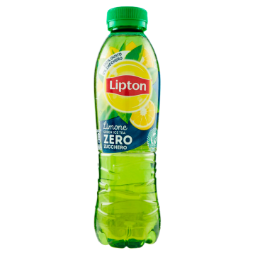 THE VERDE LIPTON BOTTIGLIA 0.50  PET/