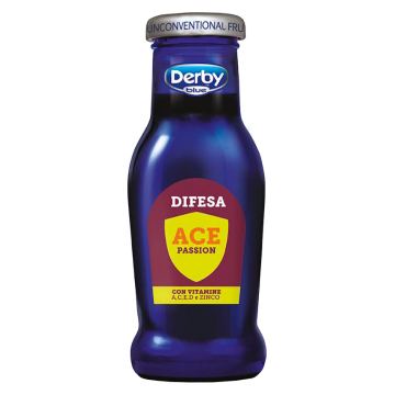 ACE PASSION DERBY BLUE 0.20X24 IMMUNITY*