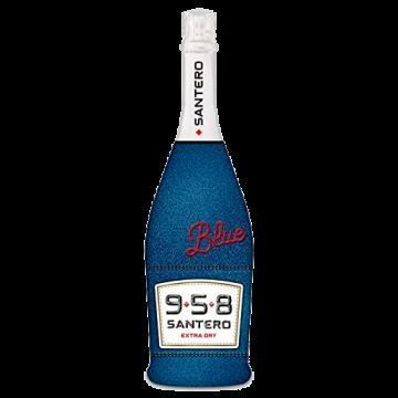 958 SANTERO BLU  secco