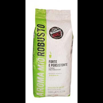 CAFFE' GRAN AROMA GRANI 1kg. VERGNANO  #