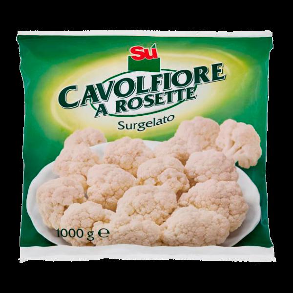 ** CAVOLFIORI ROSETTE 1kg. SU'  #