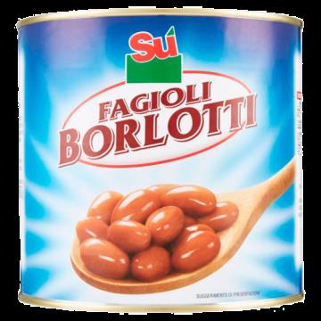 FAGIOLI BORLOTTI 3/1 SU'  # (6)