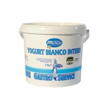 ? F YOGURT INT. 5kg. BIANCO MERANO (1) #